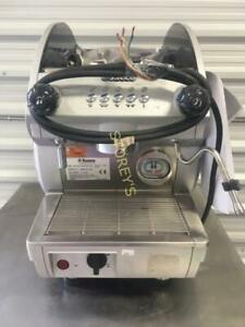 Saeco Cappuccino Maker - Storeys Online Restaurant Repossession Auction - August 20th