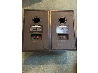 Mordaunt Short MS 5.10 speakers