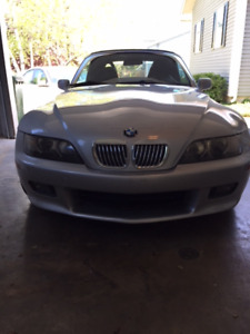 2001 BMW Z3 Convertible - Cheapest on Kijiji