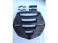 Givi Mono Bike Rack (Plate)