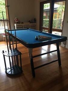 Pool Table/ Table tennis table Beaumaris Bayside Area Preview