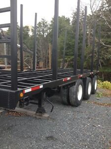 Timmins Pup Trailer
