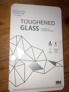 Packet de 2 protecteurs Samsung Galaxy  S6 en vitre 9H