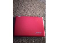 Lenovo yoga 500 14IHW RED