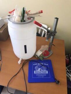 Home Brew Kit