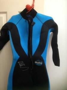 Wetsuit - womens size 12 Perth Region Preview