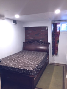 Basement Room for Rent (Male Students Only)
