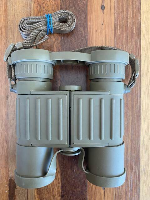 Centron Industries 7x28 Binoculars in Flat Dark Earth BRAND NEW