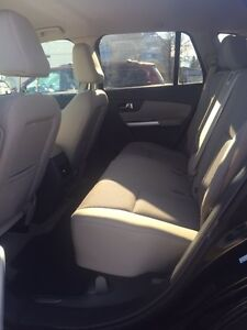 2011 Ford Edge SEL SUV, Crossover Moose Jaw Regina Area image 5