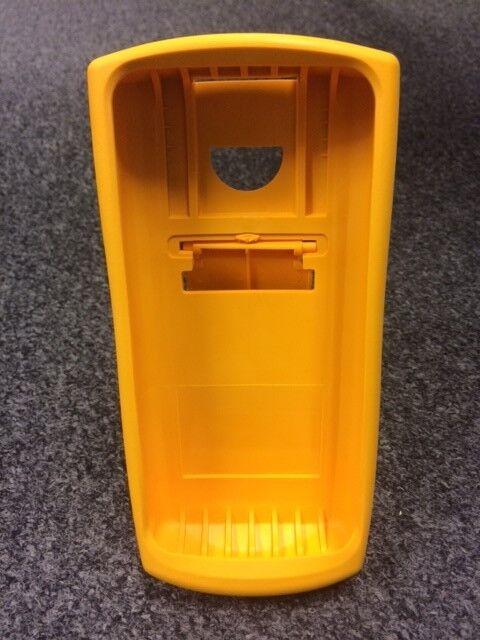 Genuine OEM FLUKE H80 Yellow Case Holster 83 83V 85 85V 87 87V 88 88V 787 H80M