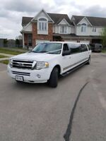 """""Limousine Service for Wedding in Kitchener area..!!"""