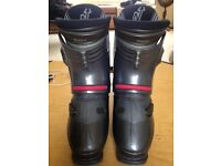 Nordica kids ski boots size 24.5 280mm only worn 3 times