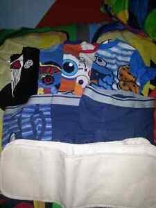Lot of 3T Boys Pyjama and Goodnights