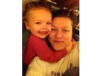 Do you need evening / weekend babysitting? Babysitter Childcare