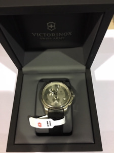 Men's Watch Victorinox Swiss Army