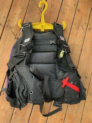 NEW Sherwood Thermo Molded BCD Back Pad Also Fit Some Genesis Models