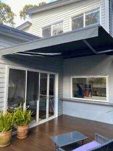 Retractable Awnings In Wollongong Region Nsw Home Garden Gumtree Australia Free Local Classifieds