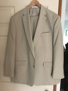 Mens Suit and Jackets