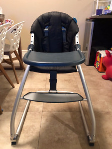 STOKKE Stroller, Baby Home High Chair, Baby Eating Chair, Slide