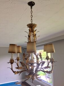 Good condition Chandelier for sale!