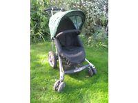 Toro Micralite stroller