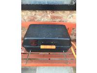 Portable Gas Barbeque