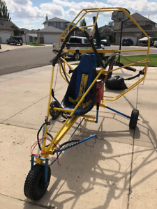 2002 Airframes Unlimited Powered Parachute / Ultralight
