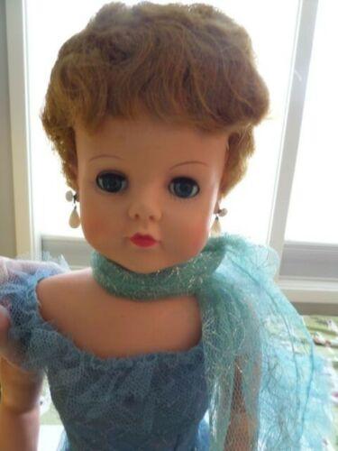 Vintage 1958 Darling Debbie The Supermarket Doll