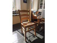 Van Gogh chairs x 3