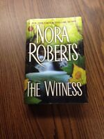 Nora Roberts Novel - The Witness
