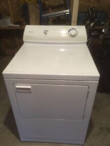 Maytag dryer, works great, can deliver, $175
