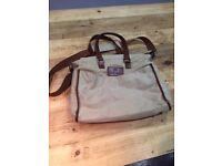 McLaren Baby Changing Bag