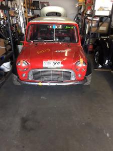Rare MK1 Austin Mini for sale