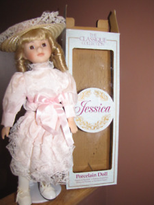 Classique Collection Doll