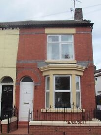 Available soon - 2 bedroom terraced house- Cliff Street, Liverpool 7 - DSS Accepted