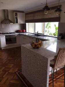 Marble and Granite Kitchen Benchtops Ravenhall Melton Area Preview