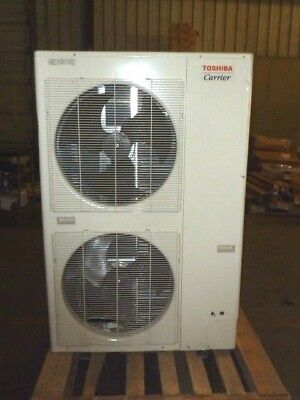 Toshiba Carrier Air Conditioner Outdoor Unit ACHeat Pump MCY-MAP0487HS-UL