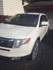 2008 Ford Edge Limited AWD SUV, Crossover