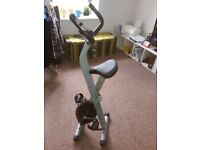 V fit Aerobic-Training-Gym-Exercise-Bike-Fitness-Cardio-Workout-Home-Cycling-Mac
