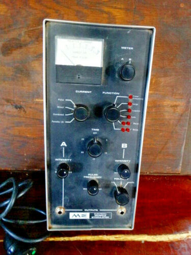 METTLER ME 200 Electrical Muscle Stimulator Unit