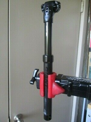 Giant1 Contact SL Swithch dropper Seatpost 30.9mm with 1X /& 2X Activation Lever