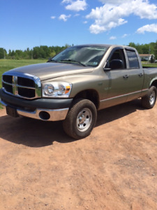 For sale dodge 1500 4x4