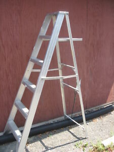 Buy Or Sell Ladders Amp Scaffolding In Sudbury Tools