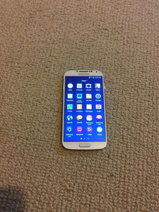 Samsung galaxy S4 16GB Ingle Farm Salisbury Area Preview