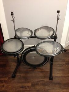 Arbiter lite set of drums