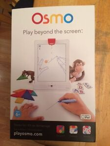 OSMO for iPad starter kit for sale