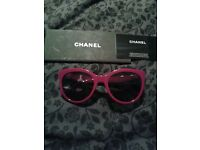 Chanel Sunglasses for sale, brand new bought from Libertys London