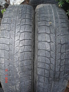 MICHELIN X-ICE 155/80/13