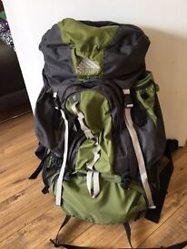 Kelty 65L Backpack - Excellent Condition!