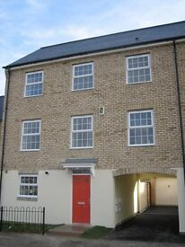 Modern Double En-Suite near Girton College